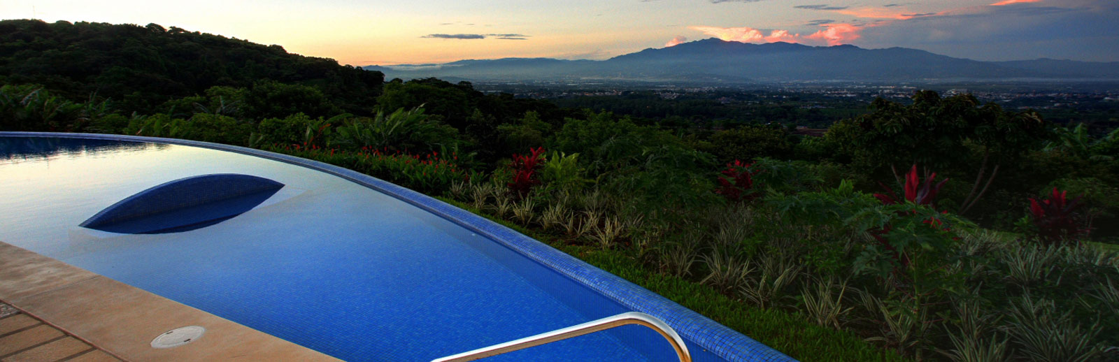 Xandari Resorts -    Costarica