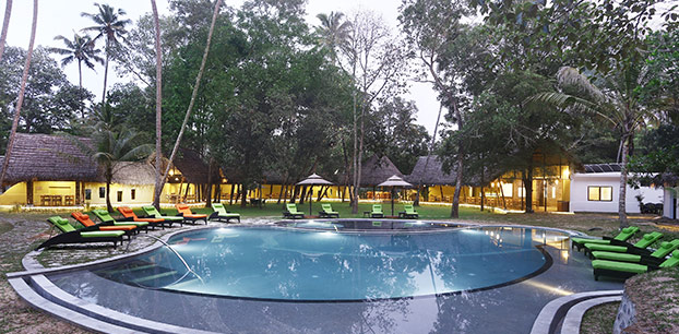 Xandari Resorts