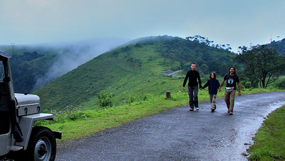 Xandari Cardamom County - places to visit - thekkady
