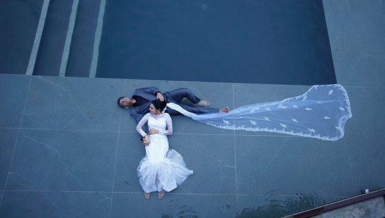 Exclusive Wedding and Fashion Events at Xandari Harbour Fortkochi
