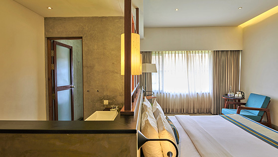 Best rooms in kochi
