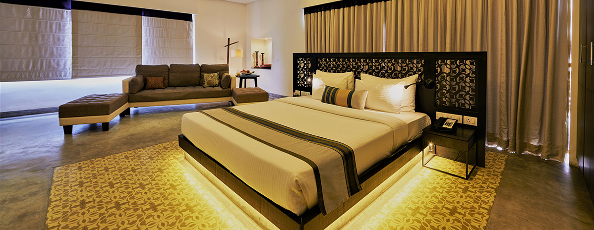 accommodation in Kochi